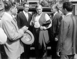 Orson Welles Le G�nie du Mal photo 7 sur 75