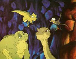 Le Petit Dinosaure Et la vall�e des merveilles photo 4 sur 13