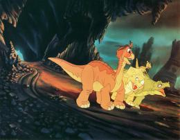 Le Petit Dinosaure Et la vall�e des merveilles photo 7 sur 13