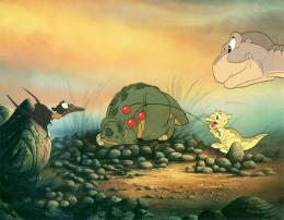 Le Petit Dinosaure Et la vallée des merveilles photo 6 sur 13