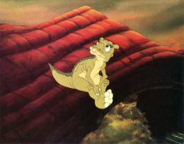 photo 12/13 - Le Petit Dinosaure Et la vallée des merveilles - © Splendor Films