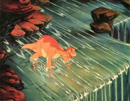 Le Petit Dinosaure Et la vall�e des merveilles photo 1 sur 13