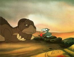 Le Petit Dinosaure Et la vallée des merveilles photo 2 sur 13