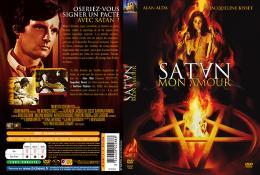 photo 2/2 - Jaquette dvd - Satan, mon Amour - © Fox Pathé Europa