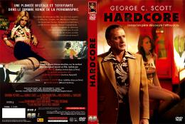 photo 1/5 - Jaquette dvd - Hardcore - © GCTHV