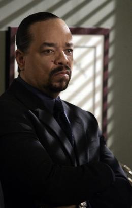 Ice-T New York Unité Spéciale photo 4 sur 10