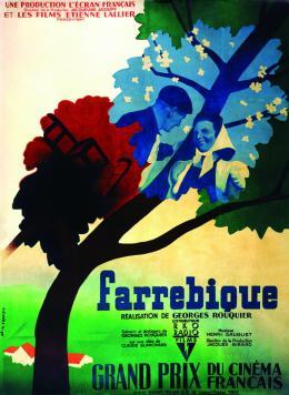 Farrebique, Chronique D'une Famille Paysanne photo 2 sur 3