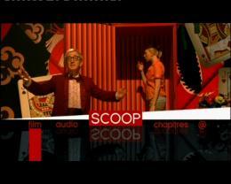 photo 22/23 - Menu Dvd - Scoop - © TFM Distribution