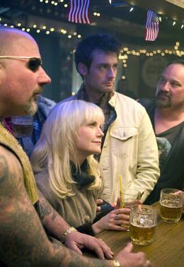 photo 27/30 - Laura Harris, Callum Blue - Dead like me