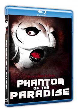 photo 2/7 - Phantom of the Paradise - © Filmedia