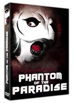 photo 1/7 - Phantom of the Paradise - © Filmedia
