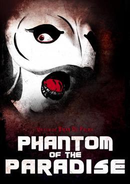photo 3/7 - Phantom of the Paradise - © Filmedia