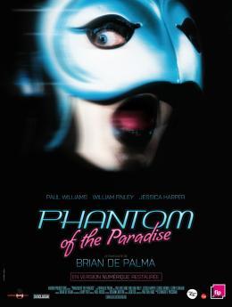 photo 7/7 - Phantom of the Paradise - © Solaris Distribution