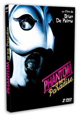 photo 6/7 - Dvd - Phantom of the Paradise