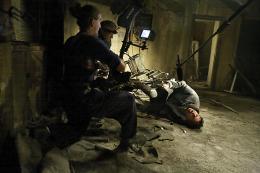 Le serpent Sur le tournage... photo 8 sur 18