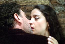 photo 5/17 - Sergio Castellitto et Donatella Finocchiaro - Le Metteur En Sc�ne De Mariages - © Films sans Fronti�res