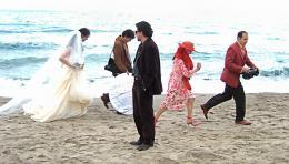 photo 1/17 - Sergio Castellitto - Le Metteur En Sc�ne De Mariages - © Films sans Fronti�res