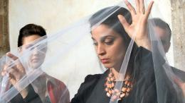 photo 4/17 - Donatella Finocchiaro - Le Metteur En Sc�ne De Mariages - © Films sans Fronti�res