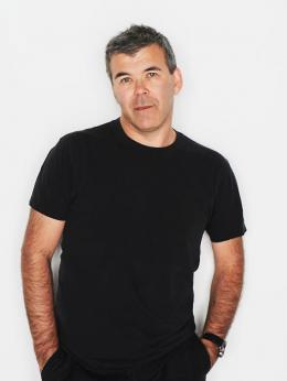Paul Goldman photo 1 sur 1