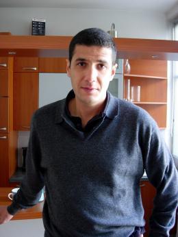Nabil Ayouch Rencontre à l'occasion de la sortie de 'Whatever Lola Wants' (Avril 2008) photo 8 sur 11