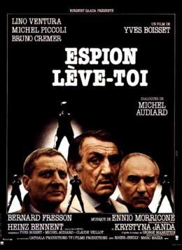 photo 1/1 - Espion, lève-toi - © Studio Canal Video