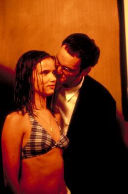 Une Nuit en Enfer Juliette Lewis, Quentin Tarantino photo 8 sur 10