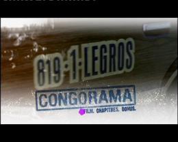 photo 15/16 - Menu DVD - Congorama - © UGC