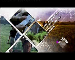 photo 16/16 - Menu DVD - Congorama - © UGC