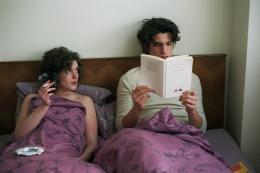 Dans Paris Alice Butaud et Louis Garrel photo 5 sur 10