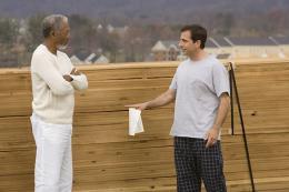 Evan Tout Puissant Morgan Freeman photo 5 sur 54