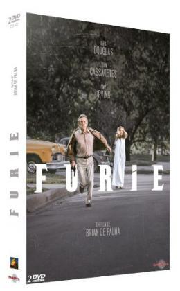 photo 2/2 - Furie - © Carlotta Films