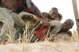 photo 5/37 - Djimon Hounsou - Blood Diamond - © Warner Bros