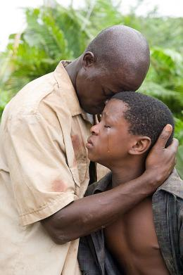 photo 14/37 - Djimon Hounsou - Blood Diamond - © Warner Bros