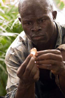 photo 26/37 - Djimon Hounsou - Blood Diamond - © Warner Bros