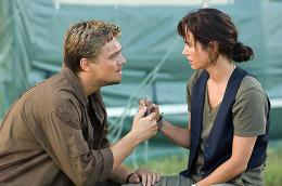 photo 4/37 - Leonardo Dicaprio et Jennifer Connelly - Blood Diamond - © Warner Bros