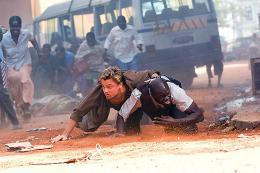 photo 1/37 - Leonardo Dicaprio et Djimon Hounsou - Blood Diamond - © Warner Bros