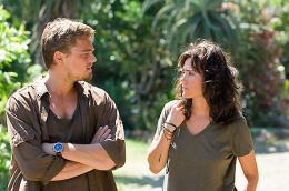 photo 10/37 - Leonardo Dicaprio et Jennifer Connelly - Blood Diamond - © Warner Bros