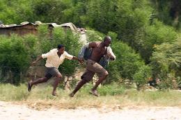 photo 6/37 - Djimon Hounsou - Blood Diamond - © Warner Bros