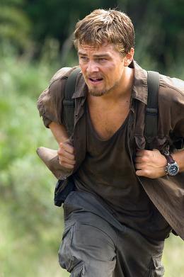 photo 25/37 - Leonardo Dicaprio - Blood Diamond - © Warner Bros