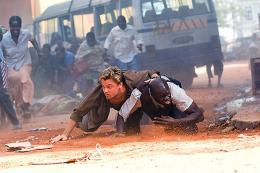 photo 33/37 - Leonardo Dicaprio et Djimon Hounsou - Blood Diamond - © Warner Bros