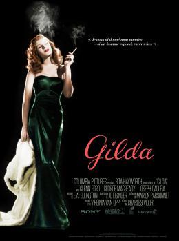 photo 21/21 - Gilda - © Park Circus Films France