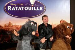 Thierry Ragueneau Ratatouille - Avant-première Paris photo 1 sur 1
