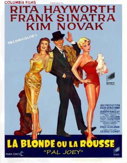 photo 6/6 - La Blonde ou la Rousse - © Sony Pictures / Colombia Pictures