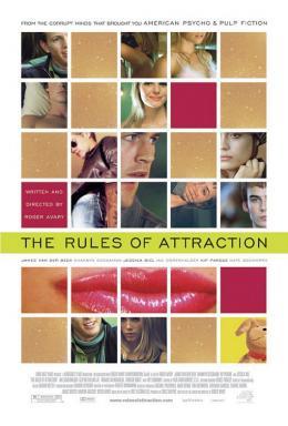 Les lois de l'attraction photo 1 sur 5