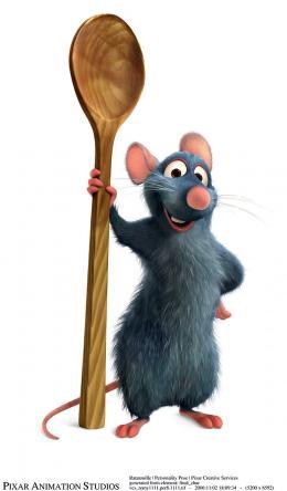photo 36/122 - Ratatouille - Ratatouille - © BVI