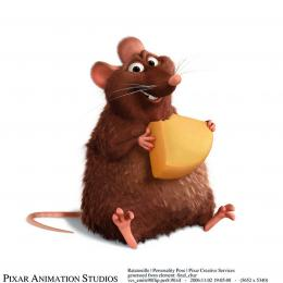 photo 40/122 - Ratatouille - Ratatouille - © BVI