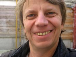 Andreas Dresen Interview pour 7ème Ciel photo 4 sur 5