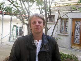 Andreas Dresen Interview pour 7ème Ciel photo 3 sur 5