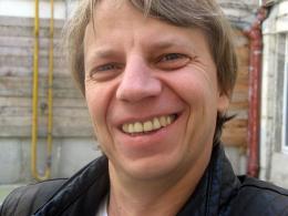 Andreas Dresen Interview pour 7ème Ciel photo 5 sur 5