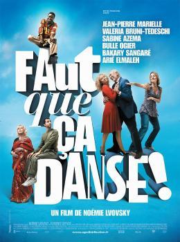 photo 20/20 - Affiche - Faut que ça danse ! - © UGC